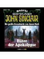 John Sinclair, Band 1700: Hüter der Apokalypse als Hörbuch Download - MP3