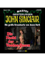 John Sinclair, Band 1720: Die Nacht der Voodoo-Queen (2. Teil) als Hörbuch Download - MP3