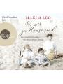 3839817021 - Maxim Leo: Wo wir zu Hause sind: Die Geschichte meiner verschwundenen Familie