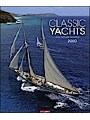 Classic Yachts Kalender 2020