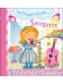9783842703667 - Nathalie Belineau: Im Traum bin ich ... Sängerin
