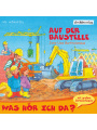 Was hör ich da? als Hörbuch Download - MP3