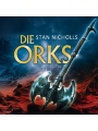 Die Orks als Hörbuch Download - MP3
