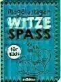 9783845832012 - Ute Löwenberg: Megalustiger Witzespaß