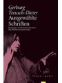 9783851327229 - Gerburg Treusch-Dieter: Ausgewählte Schriften