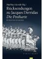 9783851328158 - Matthias Schmidt: Rücksendungen zu Jacques Derridas »Die Postkarte«