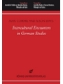 Intercultural Encounters in German Studies