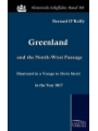 Gebr. - Greenland and the North-West Passage: Illustrated in a Voyage to Davis Strait in the Year 1817