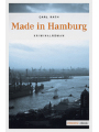 Made in Hamburg.