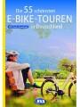3870738936 - Die 55 schönsten E-Bike Touren in Deutschland