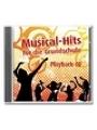9783872266743 - Werner Rizzi: Playback-CD Musical-Hits für die Grundschule