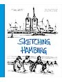 Sketching Hamburg