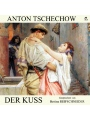 Der Kuss als Hörbuch Download - MP3