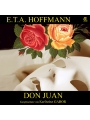 Don Juan als Hörbuch Download - MP3