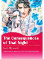9784596253286 - Jennie Lucas: THE CONSEQUENCES OF THAT NIGHT: Harlequin comics