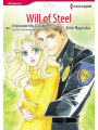 9784596693075 - Diana Palmer: WILL OF STEEL: Harlequin comics - 本