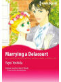 9784596693624 - Sherryl Woods: MARRYING A DELACOURT: Harlequin comics
