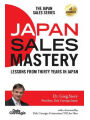 9784909535009 - Dr Greg Story: Japan Sales Mastery: Lessons from Thirty Years in Japan - 本
