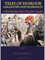 9786155564741 - Anonymous Anonymous: Tales Of Humour, Gallantry and Romance - New from the Italian Tales (Illustrated)