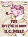 9786155564956 - H. G. Wells: The Invisible Man