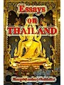 9786162222641 - Thanapol (Lamduan) Chadchaidee: Essays on Thailand