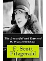 9788026802488 - Francis Scott Fitzgerald: Beautiful and Damned - The Original 1922 Edition