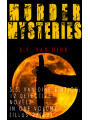 9788026871408 - S.S. Van Dine: MURDER MYSTERIES - S.S. Van Dine Edition: 12 Detective Novels in One Volume (Illustrated) - The Benson Murder Case, The Canary Murder Case, The Greene Murder Case, The Bishop Murder Case, The Scarab Murder Case, The Kennel Murder Case, The Dragon Mur