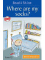 9788131920046 - Pegasus: Where Are My Socks