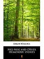 9788381480802 - Edgar Wallace: Nig-Nog and Other Humorous Stories