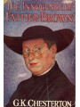 9789176393123 - G. K Chesterton: The Innocence of Father Brown - Bok