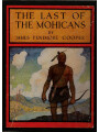 9789176393314 - James Fenimore Cooper: The Last of the Mohicans - Bok