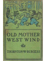 9789176393994 - Thornton W Burgess: Old Mother West Wind