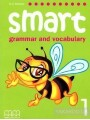 9789604432455 - Х. К. Митчелл: Smart Grammar and Vocabulary 1. Teachers Book - Το βιβλίο