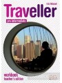 9789604435838 - Х. К. Митчелл: Traveller. Pre-Intermediate. WorkBook. Teacher's Edition - Το βιβλίο
