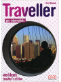 9789604435838 - Traveller: Pre-intermediate: Workbook - Το βιβλίο
