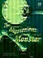 9789674311292 - David James Sheen: The Mysterious Monster