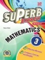 9789674313814 - Tracy Chan: Superb Express Bilingual Mathematics Form 3