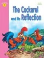 9789674531669 - Monica Lim: The Cockerel And Its Reflection - Buku