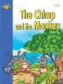 9789674532222 - Monica Lim: The Chimp And The Monkey