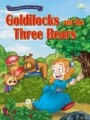 9789674532383 - Mimi Samuel: Goldilocks And The Three Bears - Buku