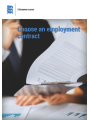 9789949592289 - Kaia Alev: Choose an employment contract - Raamat